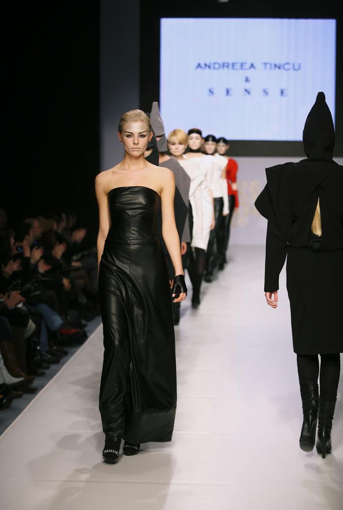 Andreea tincu romania fashion Rome fashion designers